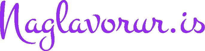 Naglavörur