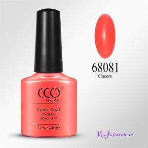 CCO Impress naglalakk 68081