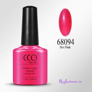 CCO Impress naglalakk 68094